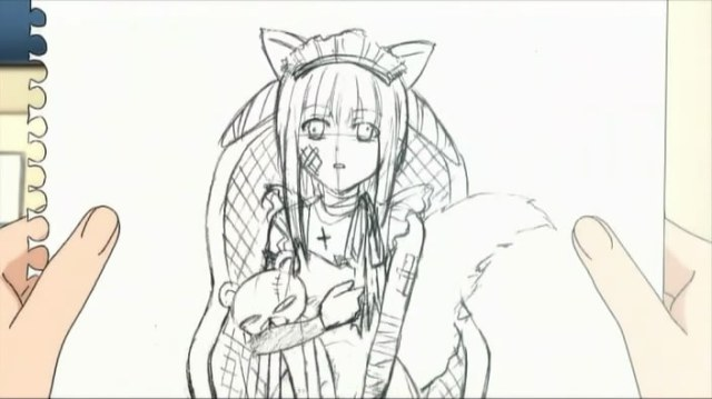 NHK_Moe_Anime